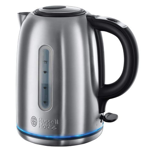 Russell Hobbs Buckingham Kettle - Brushed Stainless Steel 20460