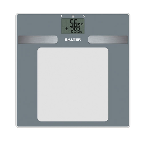 Salter Dashboard Glass Personal Bathroom Scale - 9194