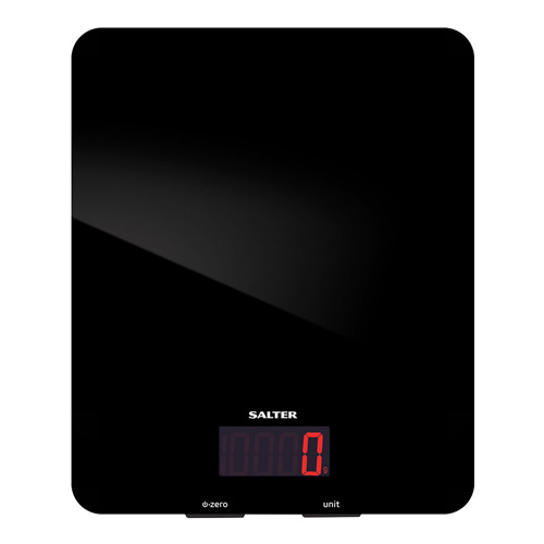 Salter High Capacity Electronic Kitchen Scale 10kg 1160