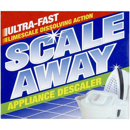 Scale Away Appliance Descaler - 75g