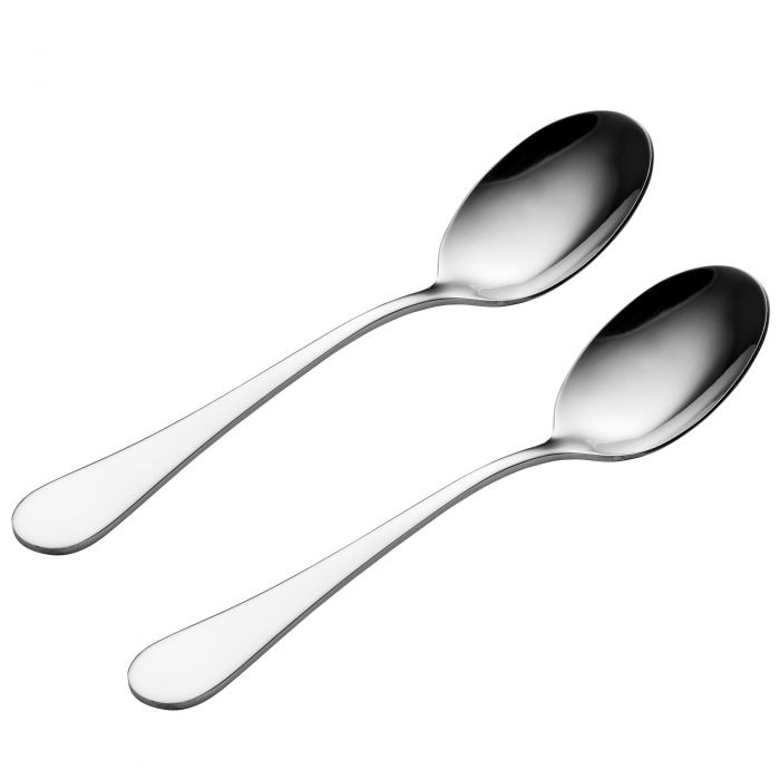 Viners Select 2 Piece Serving Spoon Set - Boxed