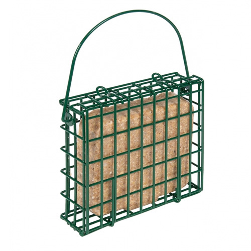 Jacobi Jayne Suet Cake Bird Feeder Only Suet Cake Supplied Separately