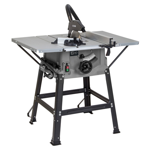 "SIP 01986 10"" Table Saw and Stand"