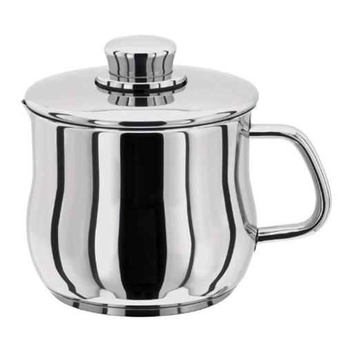 Stellar 1000 Milk/Sauce Pot with Lid 14cm