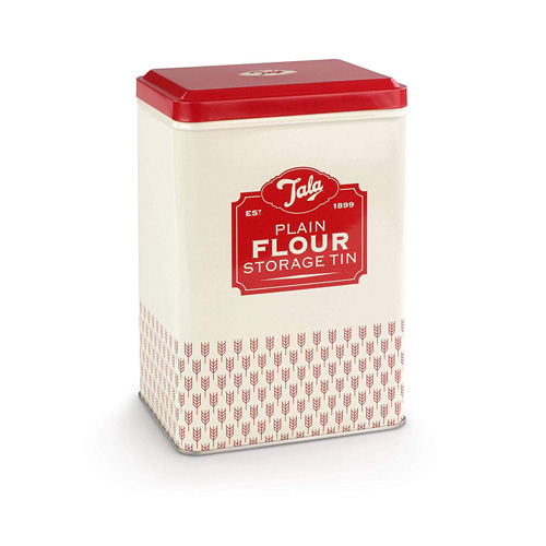 Tala Plain Flour Storage Tin - 10B01516