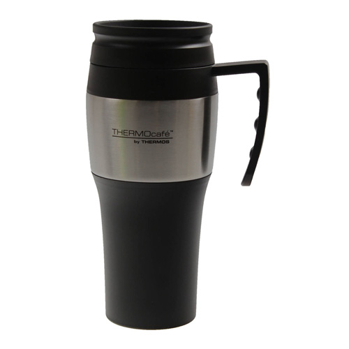 Thermos Travel Mug - 400ml