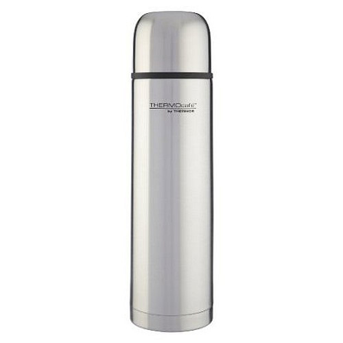 Thermos Thermocafe Stainless Steel Vacuum Flask 350ml