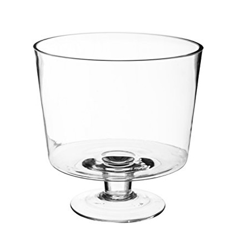 Ravenhead Trifle Bowl - Glass Footed
