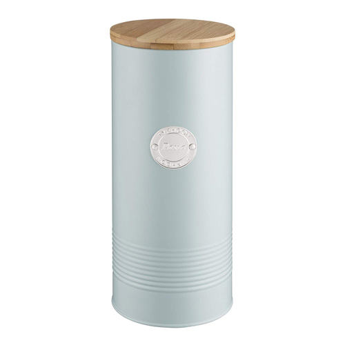 Typhoon Living Pasta Canister - 1 litre Blue