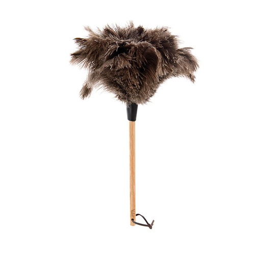Eddingtons Ostrich Feather Duster - Small