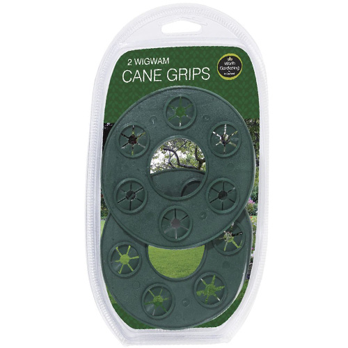 Worth Gardening Wigwam Cane Grips - Pack of 2