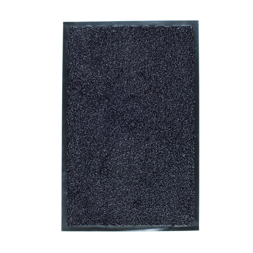 Dandy Washamat Doormat 80 x 50 - Anthracite