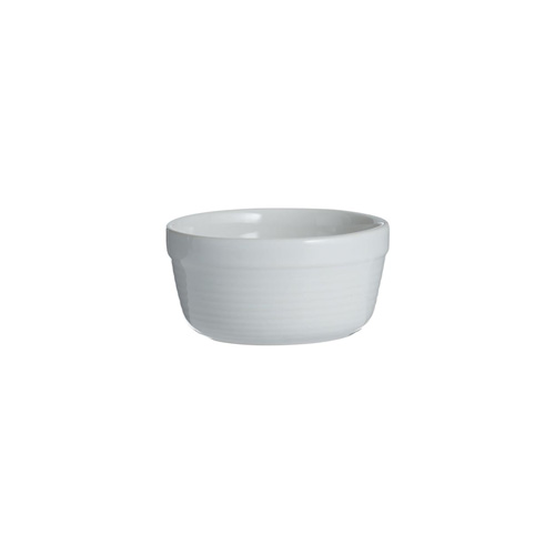 Mason Cash Ramekin 10cm - William Mason Collection - White