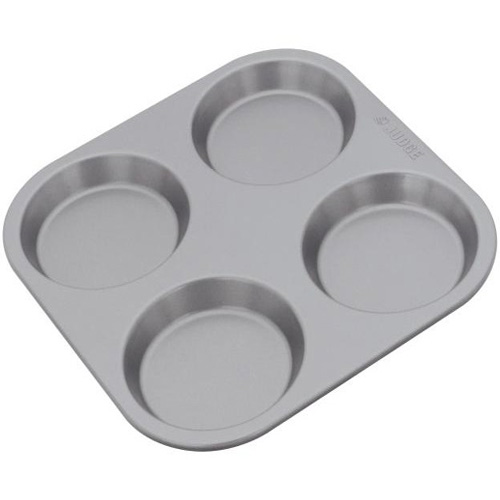 Judge 4 Cup Yorkshire Pudding Tin - Non Stick