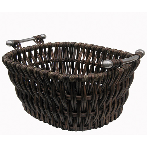 Manor Fireside Log Basket Brampton - 1338