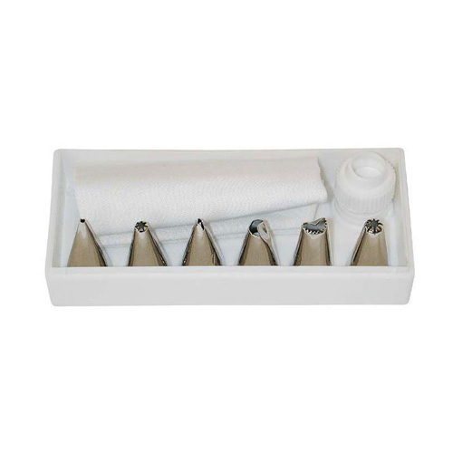 Swift Icing Nozzle Set - 8 Piece - 17841301