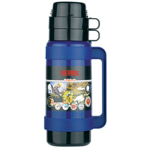 Thermos Vacuum Flask 1.0 Litre